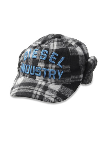 DIESEL - Caps, Hats & Gloves - FICIVOK