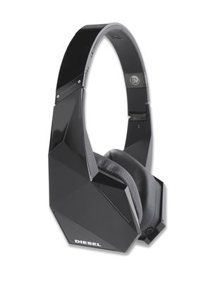 Headphones LIFESTYLE: VEKTR BLACK