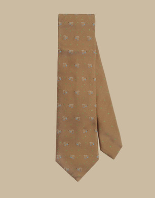 TRUSSARDI - Tie