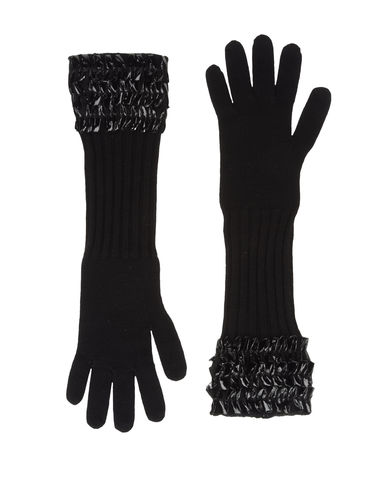 BURBERRY - Gloves
