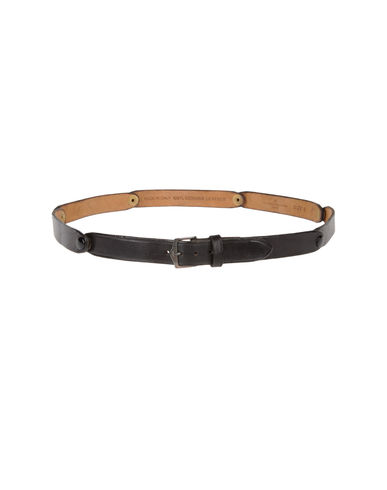 GOLDEN GOOSE - Belt