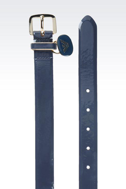 Belts: Belts Women by Armani - 2