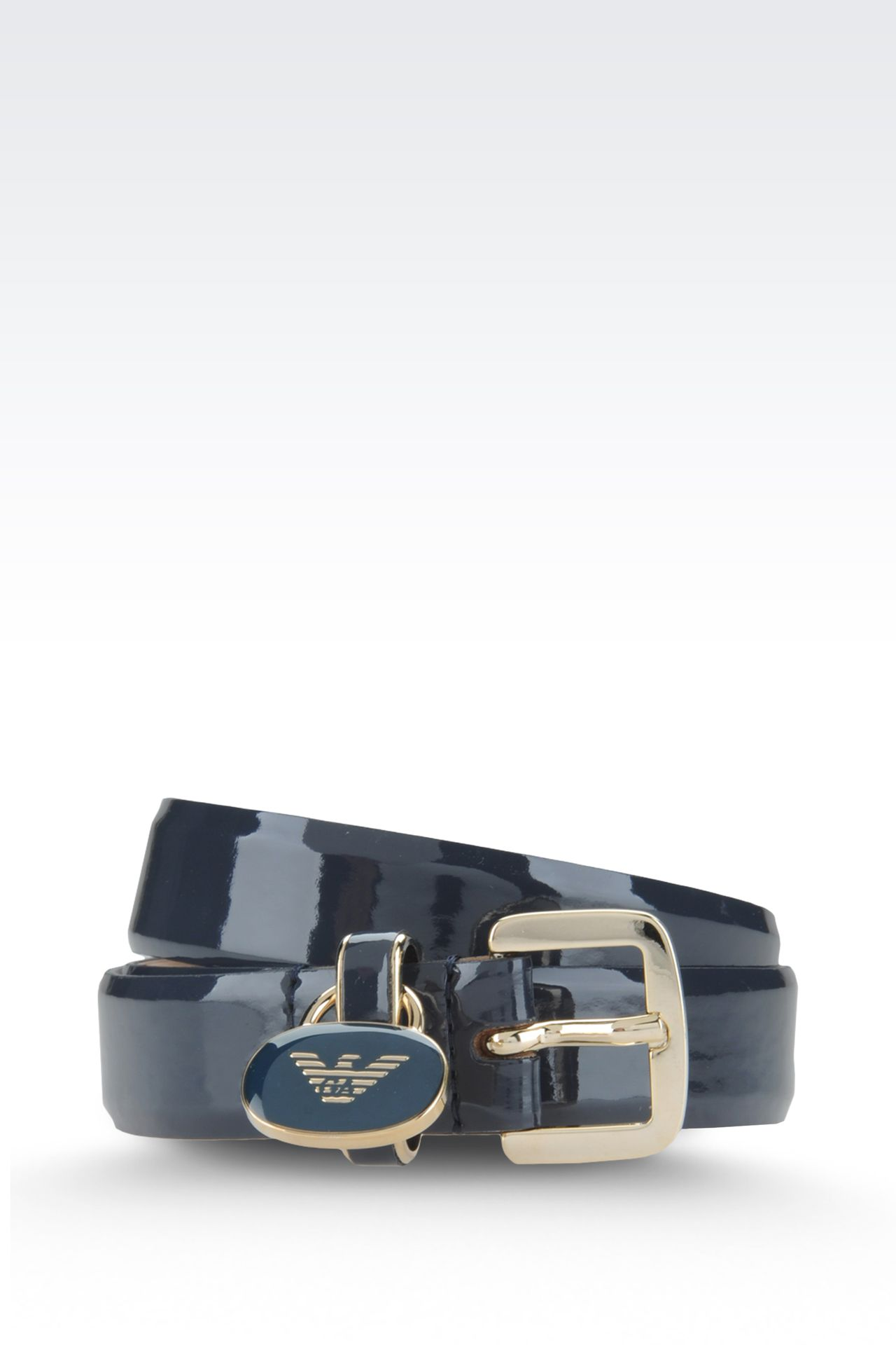 Belts: Belts Women by Armani - 0