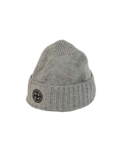 STONE ISLAND JUNIOR - Hat