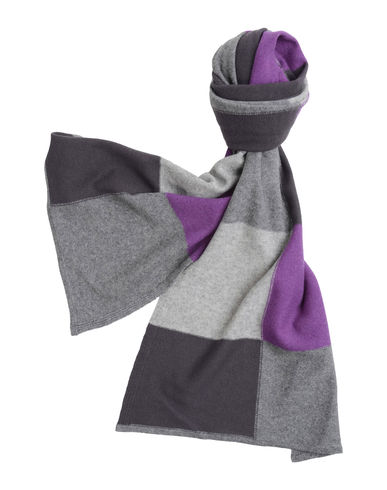 HAVE A NICE DAY - Oblong scarf