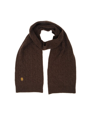 RALPH LAUREN - Oblong scarf