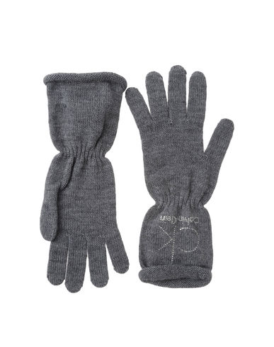 CK CALVIN KLEIN - Gloves