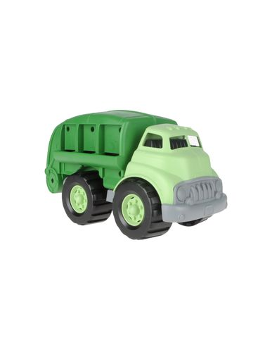 GREEN TOYS - Cars, trains, plannes & Co