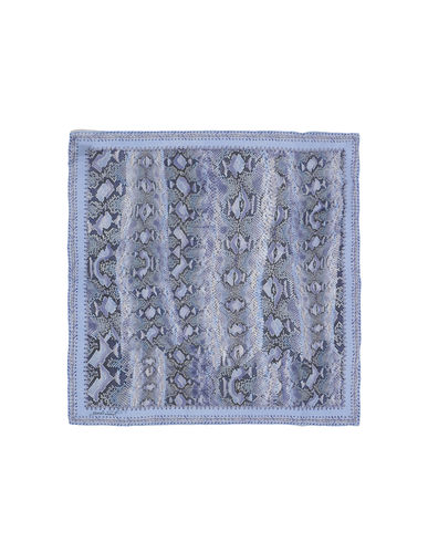 ROBERTO CAVALLI - Square scarf