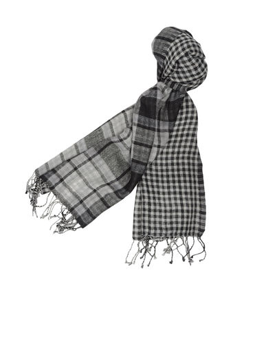 GLEN PRINCE - Oblong scarf