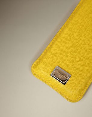 CUSTODIA IPHONE 4G IN VITELLO STAMPATO - Porta Smartphone - Dolce&Gabbana - Estate 2016