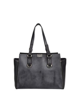 Large leather bag Women's - DSQUARED2