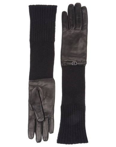 DIESEL BLACK GOLD - Gloves
