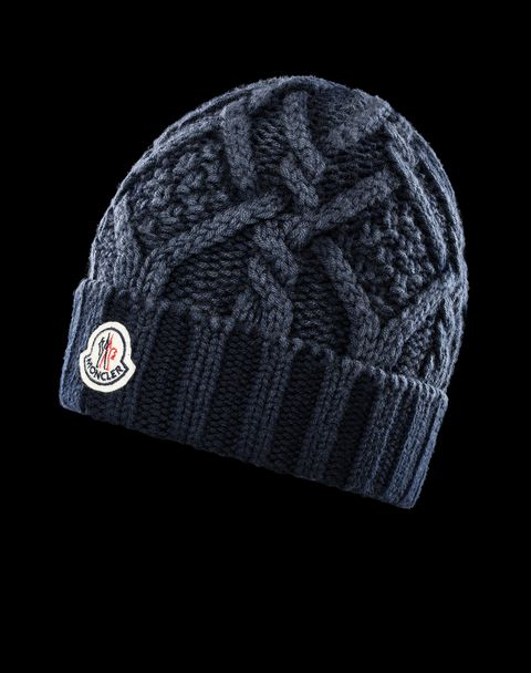 MONCLER Men - Fall-Winter 13/14 - ACCESSORIES - Hat -