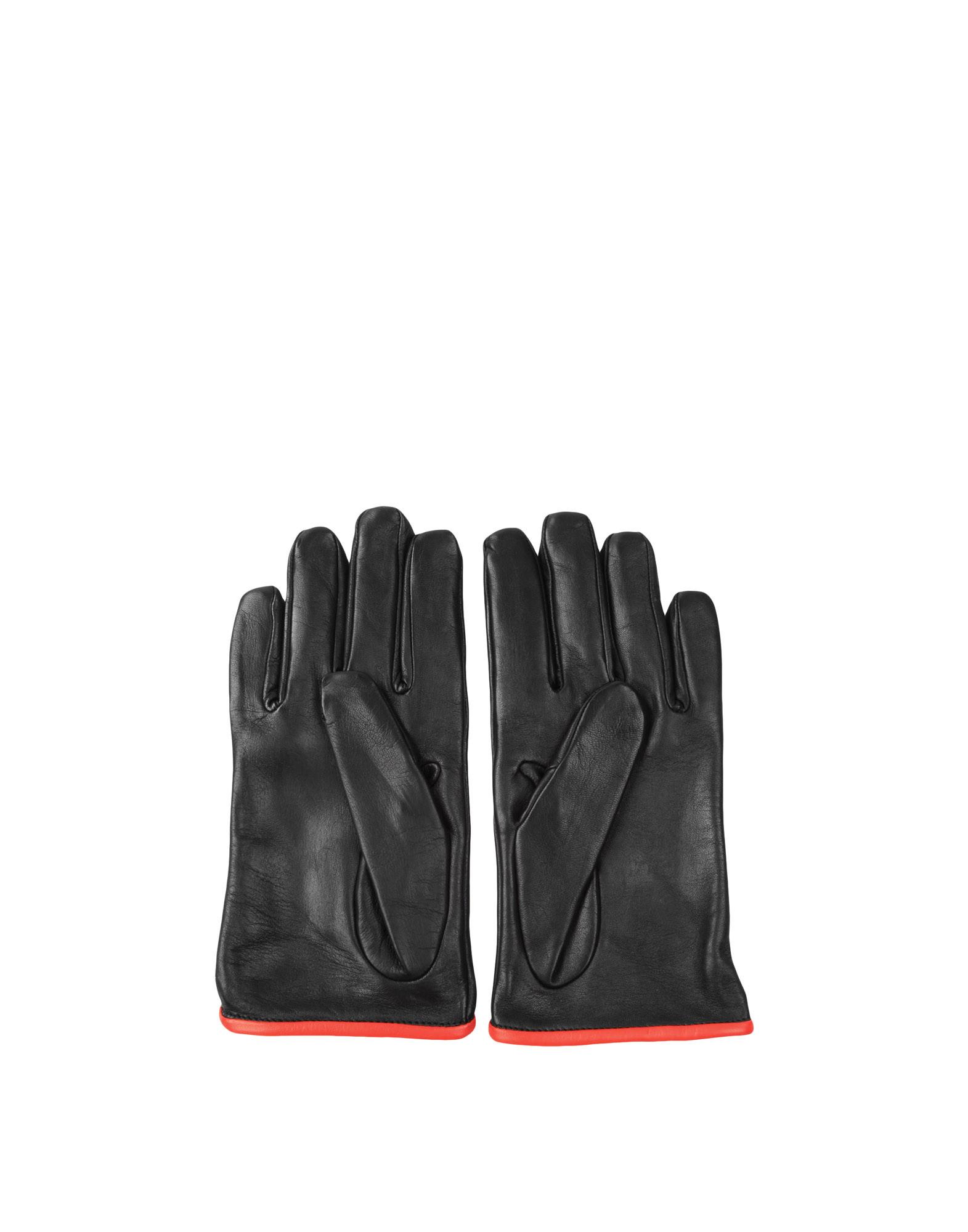 Handschuhe - JIL SANDER NAVY Online Store