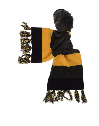 HACKETT - Oblong scarf