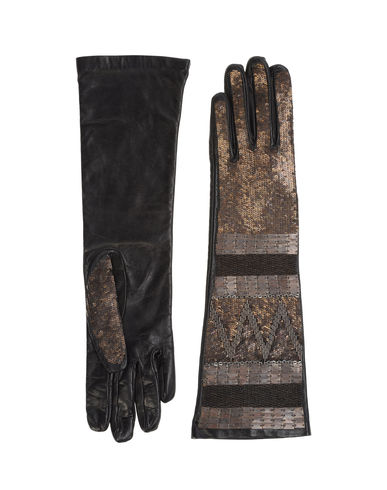 ROBERTO CAVALLI - Gloves