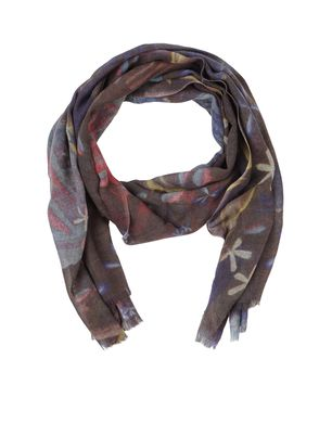 Oblong scarf Men's - DRIES VAN NOTEN