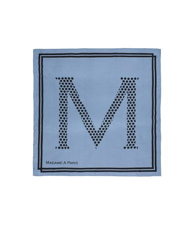 MADAME à PARIS - Square scarf