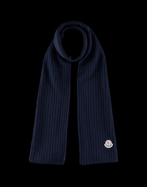 MONCLER Men - Fall-Winter 13/14 - ACCESSORIES - Scarf -