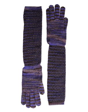 Gloves Women's - MISSONI