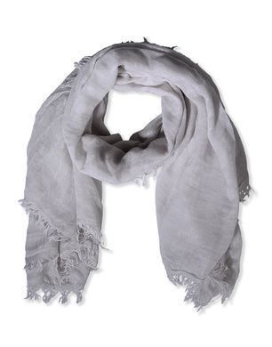 Square scarf Men's - RICK OWENS