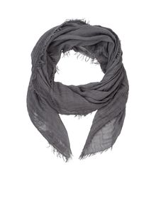 Square scarf - RICK OWENS