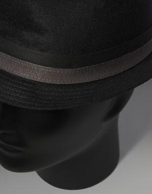 TRILBY  - Hats - Dolce&Gabbana - Winter 2016