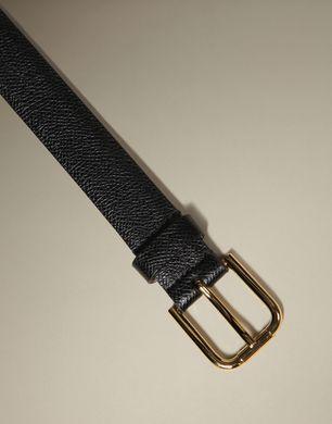 CINTURA CLASSICA - Cinture - Dolce&Gabbana - Inverno 2016
