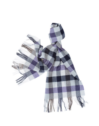AQUASCUTUM - Oblong scarf
