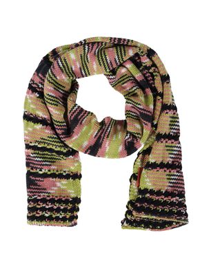 Oblong scarf Women's - MISSONI