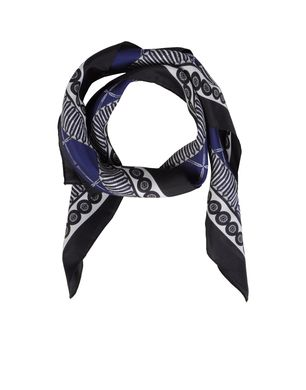 Square scarf Men's - KRIS VAN ASSCHE