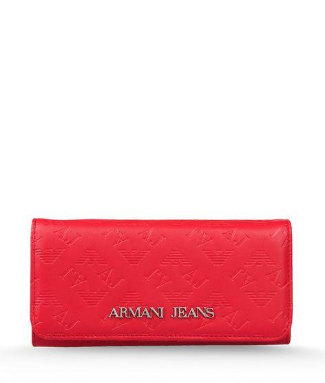 女士钱包 | armani jeans
