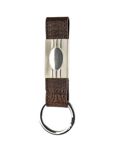 BRUNELLO CUCINELLI - Key ring