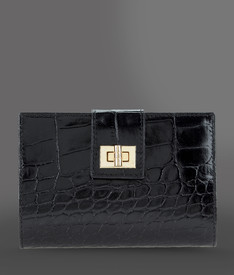 GIORGIO ARMANI - Passport holder