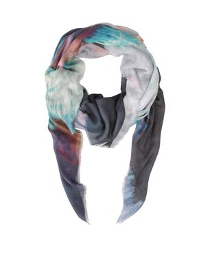 Square scarf Women's - ATHENA PROCOPIOU