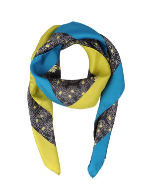 Square scarf Women's - ANTONIO MARRAS