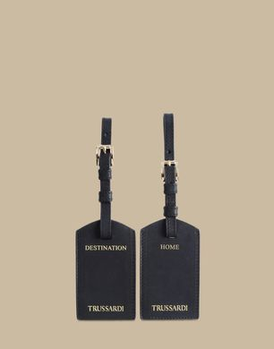 TRUSSARDI - Luggage tag