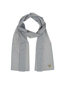 LYLE &amp; SCOTT - Oblong scarf