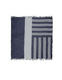 MESSAGERIE - Square scarf