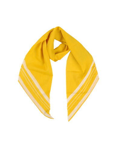 CLOSED - Oblong scarf
