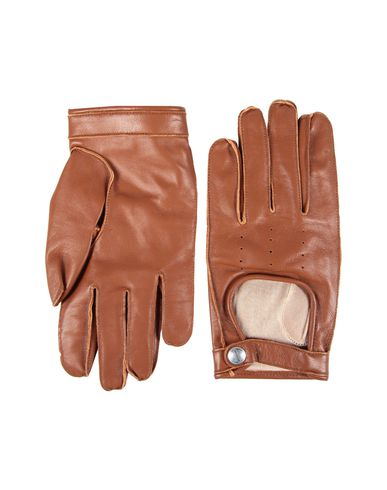 GOLDEN GOOSE - Gloves