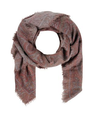 Square scarf Men's - GOLDEN GOOSE