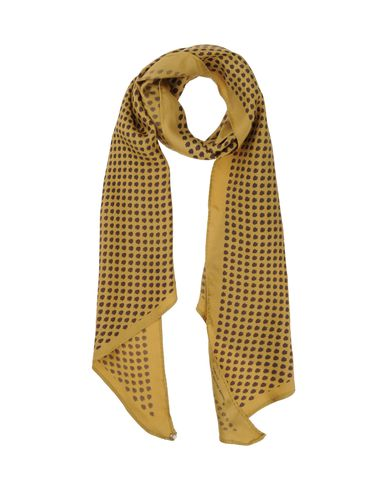 GOLDEN GOOSE - Oblong scarf