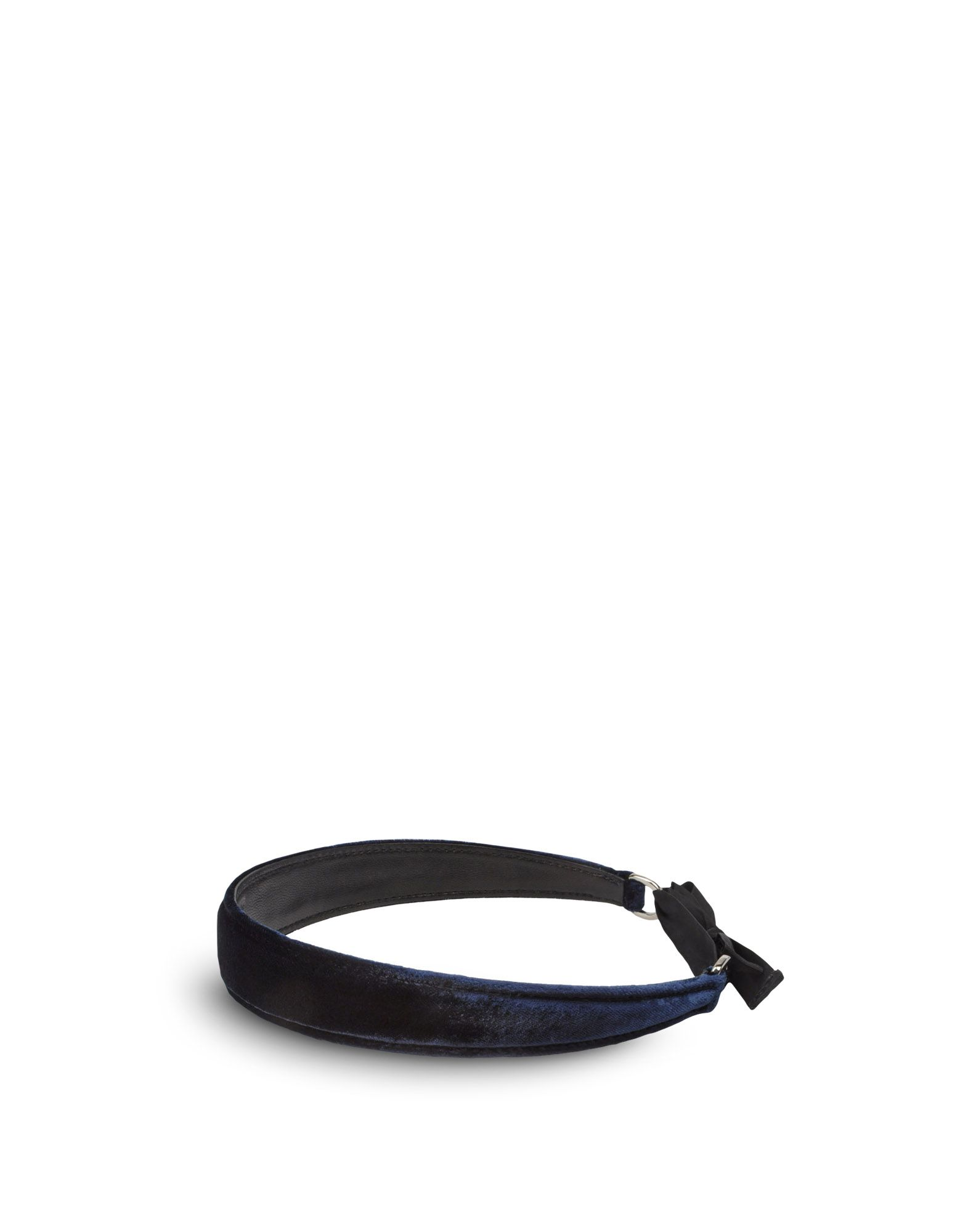 Circlet - JIL SANDER NAVY Online Store