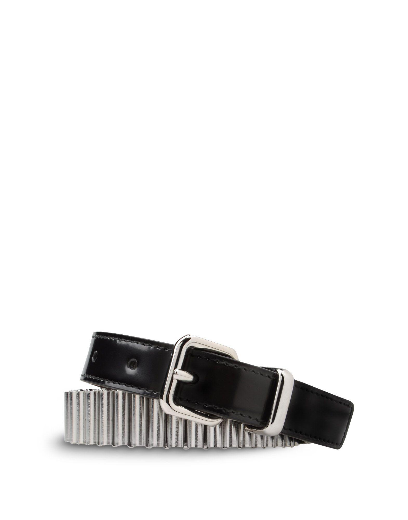 Belt - JIL SANDER NAVY Online Store