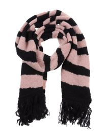 McQ - Oblong scarf