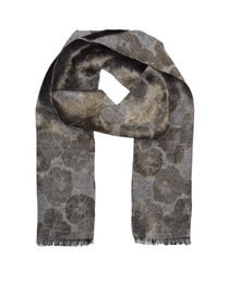 JEAN PAUL GAULTIER - Oblong scarf