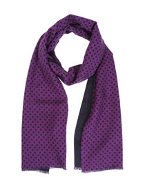 E.MARINELLA for DRUMOHR - Oblong scarf