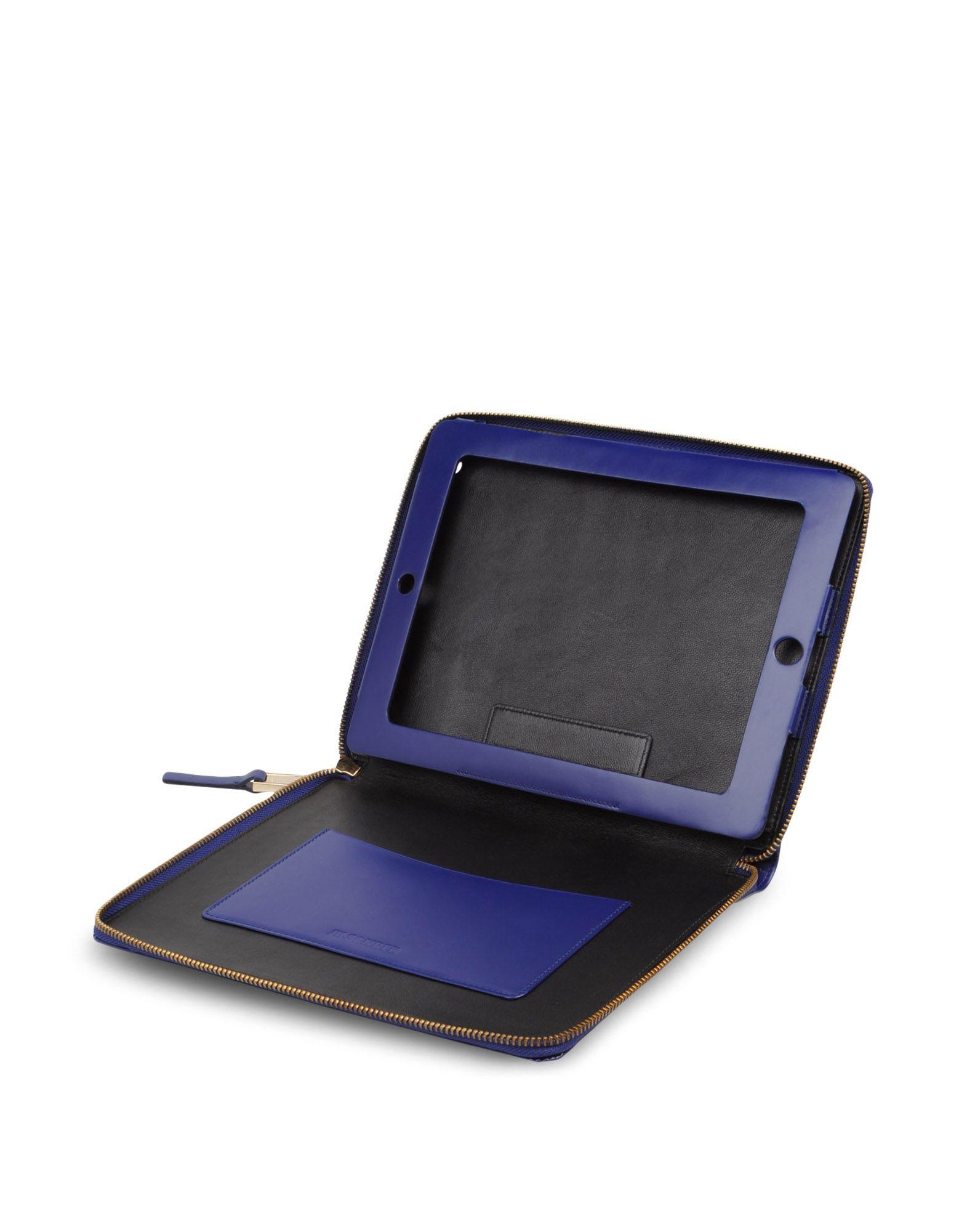 Porta I Pad - JIL SANDER Online Store